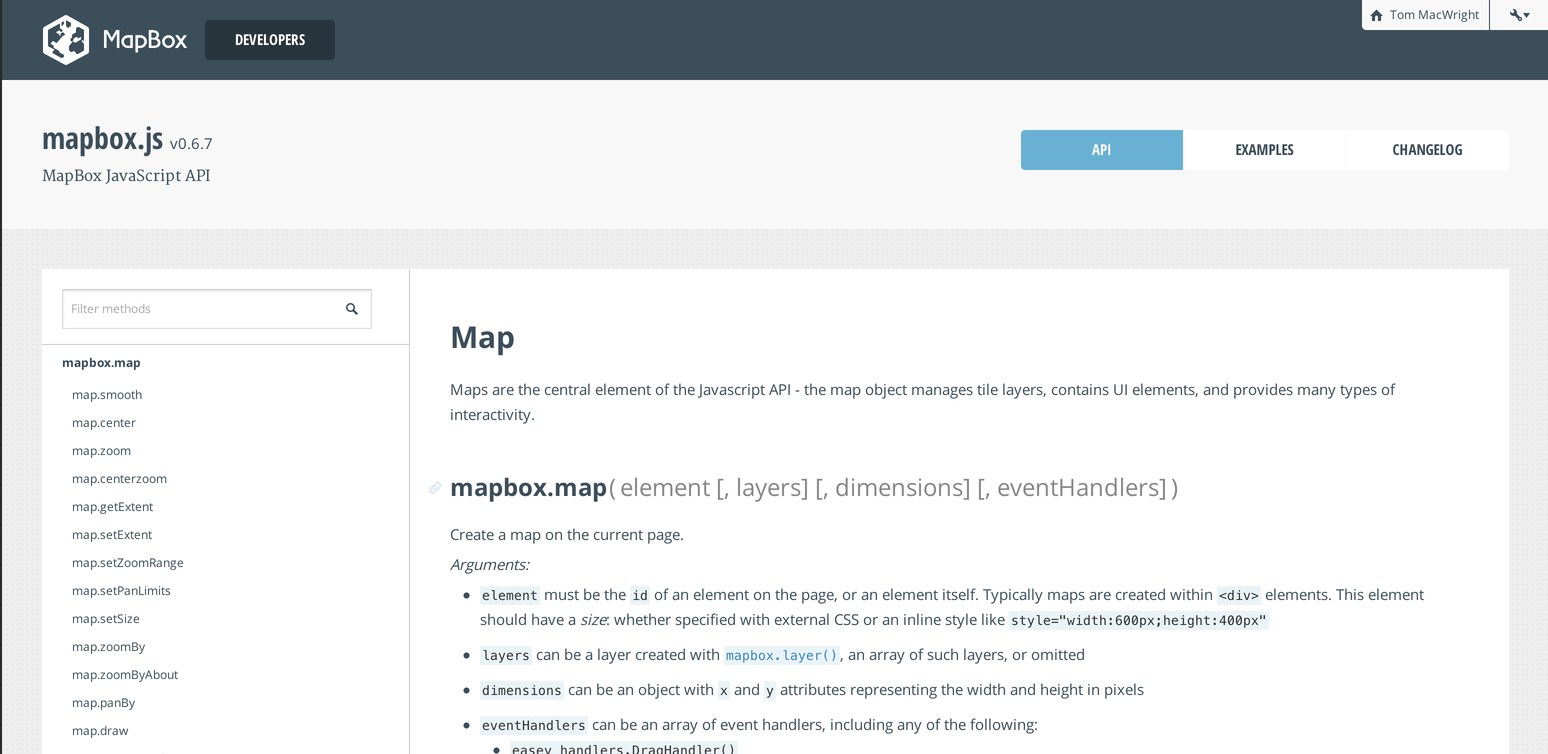 Modest Maps | Extensions